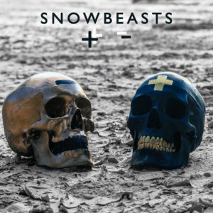Snowbeasts Plus Minus
